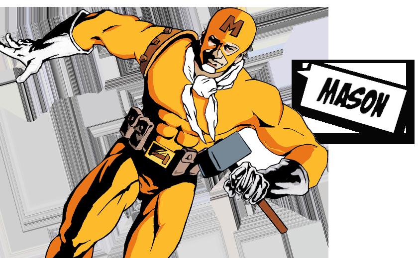 mason hrdina remesla