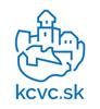 Logo Krajské centrum voľného času v Trenčíne